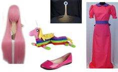 Image from http://carboncostume.com/wordpress/wp-content/uploads/2013/07/bubblegumprincess-costume.jpg.