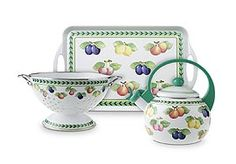 Some more Villeroy love! French Garden Kitchen - Villeroy & Boch