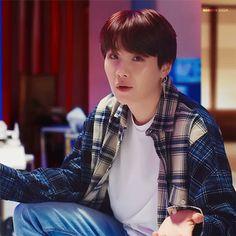"x Seoul print ads ""Live Seoul Like I Do"" Jimin, Suga Gif, Min Yoongi Bts, Min Suga, Daegu, Yoonmin, Hip Hop, Agust D, Bts Group"