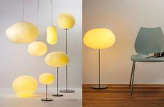 Natural Three Dimensional, Lamp Light, Cube, Table Lamp, Lighting, Home Decor, Natural, Table Lamps, Decoration Home