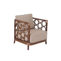 Lyla Club Chair Fawn Brown Frame Color(27.5x27.5x26)   Occasional