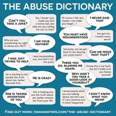 When it comes to toxic personalities, like narcissists and sociopaths, this principle of words and actions not lining up goes into overdrive. Abusers rarely say what they mean, or mean what they say
