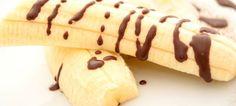 Božské čokoládo-banánové smoothie