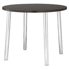 "36"" Modern Dining Table - Espresso $112"
