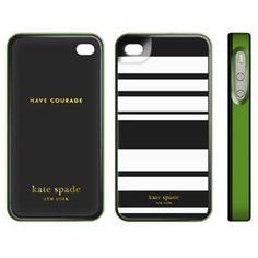 Contour Design Fairmont Stripe iPhone 4