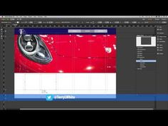 In this episode of Adobe Creative Cloud TV, Terry White takes an in-depth look at how to create slideshows in Adobe Muse CC