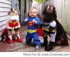 Best Justice League Ever!