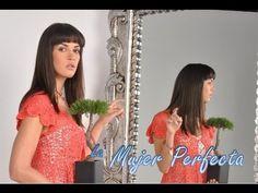 La Mujer Perfecta (138 Capítulos) - YouTube