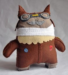 I need to find a pattern to this, and make it for Thomas.