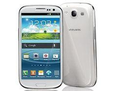 Samsung Galaxy S lll/S3 SCH-i535 CDMA Verizon & GSM Unlocked-New-Original Box  #Samsung #Bar