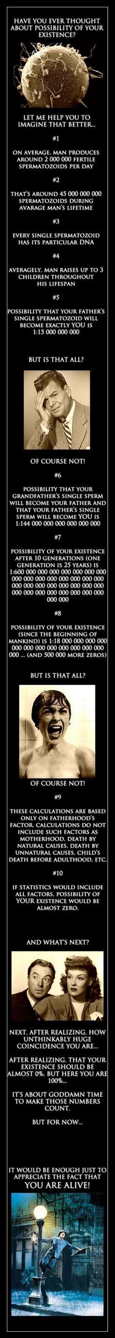Mind-blowing! (V�rd at l�se)
