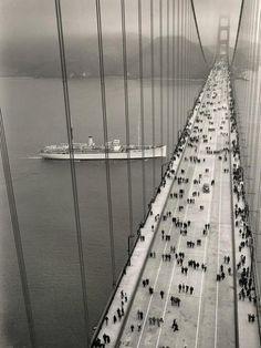 Golden Gate, San Fransisco #photography