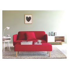 BUMBLE White side table | Buy now at Habitat UK