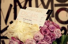 Congratulations Nicholas Reed for winning the OSCAR
