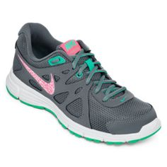 Nike® Revolution 2 Womens Athletic Shoes  found at @JCPenney