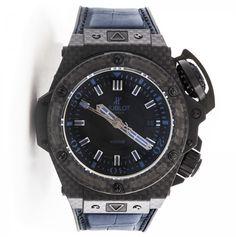 Hublot King Power Oceanographic 4000 731.QX.1190.GR.ABB12 Watch