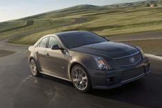 cadillac cts V | Cadillac CTS V 2012 - 1 sur 6