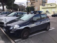 Lecce prosegue il servizio Street Control