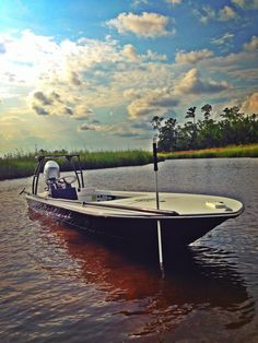 131 Best Flats boats images in 2018 | Boat, Boat building