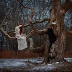 Photo by Ирина Джуль Forest maiden, fantasy, medieval