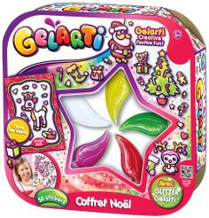"""Gelarti Christmas Activity Pack - Moose Toys - Toys """"R"""" Us All Toys, Toys R Us, Moose Toys, Kids Store, Learning Games, Christmas Activities, Stickers, Kit, Action Figures"""