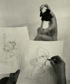 George Mili, 1948