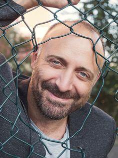 Halit Ergenç'le hayat, aşk ve oyunculuk üzerine - Hürriyet Hayat http://www.hurriyet.com.tr/kelebek/hayat/27015082.asp