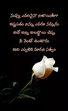 1399 Best Telugu Quotations Images In 2019 Telugu Best Quotes