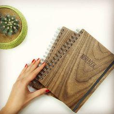 Деревянный блокнот с нанесением любого Вашего рисунка или надписи!