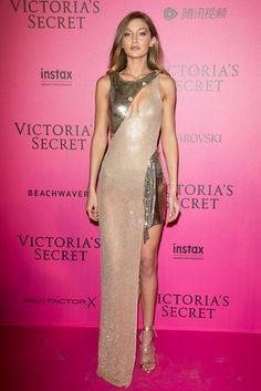 El after party de Victoria's Secret