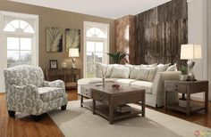 Cozy Cottage Living Room Ideas Photos
