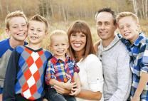 Brooke Romney: The blessings of being raised by a low-maintenance mother | Deseret News