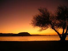 Coyote Bay Baja California Sur by kristineskis.deviantart.com on @deviantART