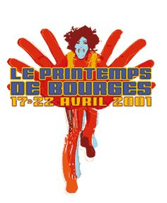 le Printemps de Bourges 2001