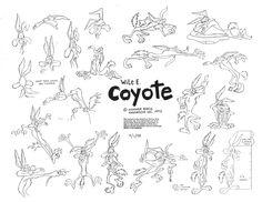 Wile. E. Coyote