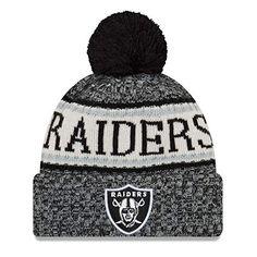 2f3920577c4 New Era Sideline Oakland Raiders New Era https   www.amazon.co. Oakland  Raiders HatNfl SportsSports Fan ShopKnit ...