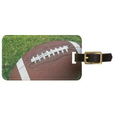 =>quality product          	Football Tag For Luggage           	Football Tag For Luggage lowest price for you. In addition you can compare price with another store and read helpful reviews. BuyReview          	Football Tag For Luggage Review from Associated Store with this Deal...Cleck Hot Deals >>> http://www.zazzle.com/football_tag_for_luggage-256853958852569050?rf=238627982471231924&zbar=1&tc=terrest