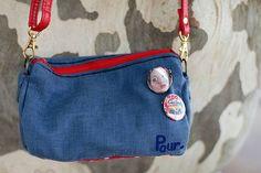 Pourpoint- Sac Jose 1- #bag
