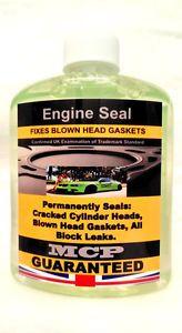 HEAD GASKET SEALER,,MCP,,,ENGINE SEAL REPAIR BLOWN HEAD GASKETS & ENGINE BLOCKS,   eBay