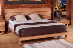 Representing More Than 70 Amish Custom Furniture Makers We Offer Discounts  On Solid Wood Furniture Like Canal Dover Nobleza Bed