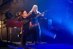Steven Wilson - Nick Beggs