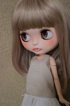 *mumu*カスタムブライス・双子ちゃんカスタム・お姉ちゃん* - Auction - Rinkya