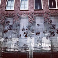 #chanel #amsterdam #fashion