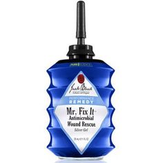 A #WorthyStyle #beauty product pick of the week from @elementsbeautyshop in #RVA ! Try checking out the @getjackblack Mr. Fix It Antimicrobial Wound Rescue Gel! This gel (little goes SO far) is great for cuts, rug/mat burns (#BJJ people, esp!), cyst pimples, and as of tonight, bug bites. The silver gel is provided lots of relief for my bug bites, but M swears by it for the other uses mentioned above. Great for travel as only 1oz!  #rvabiz #shopping #ShopLocal #ShopSmall…