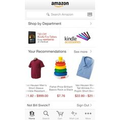 The #best and #worst #mobile #commerce #apps #mcommerce #ecommerce #consumers #business