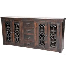 Found it at Wayfair - Diamond Buffet