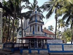 Índia - Kerala - Kochi