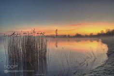 winter morning by fotissima #nature #mothernature #travel #traveling #vacation #visiting #trip #holiday #tourism #tourist #photooftheday #amazing #picoftheday