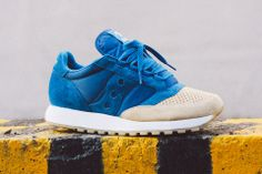 """#Anteater x #Saucony Jazz Original """"Sea & Sand"""" #sneakers / \ Absolutely yes."""