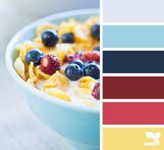 breakfast tones